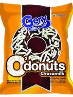 Gery O Donut | FanFiction
