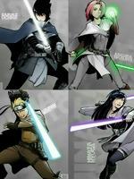 Rebels lemon fanfiction wars star Star Wars